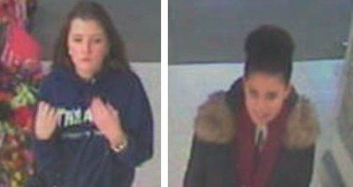 Bristol robbery