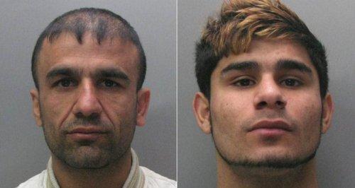 Peterborough Sex Abuse Case Convictions