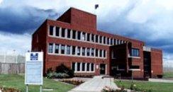 Wayland Prison Norfolk