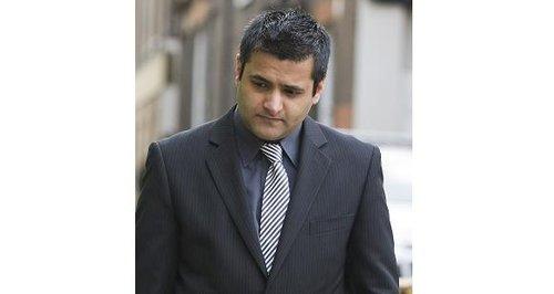 Irfan Hussain