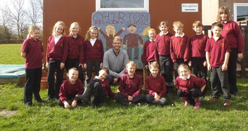 Chirton Primary School Devizes