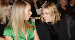 Gwyneth Paltrow and Madonna
