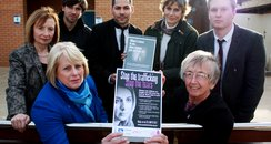Human Trafficking Campaign in Poole