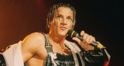 Peter Andre Embarrassing 90s Pictures