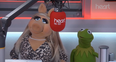 Miss Piggy Kermit The Muppets Talk To Heart