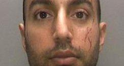 Jasvir Ginday murderer Walsall