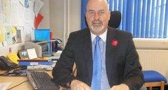 David MacKenzie, Linlithgow Academy