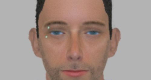 Efit released after elderly woman robbed