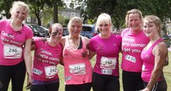 Heart Angels: Pretty Muddy - Getting Muddy (Saturd