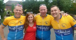 Heart Angels: The Tour De France In Essex Part 2 (