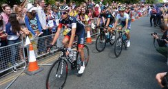 Heart Angels: Tour De France In Cambridge