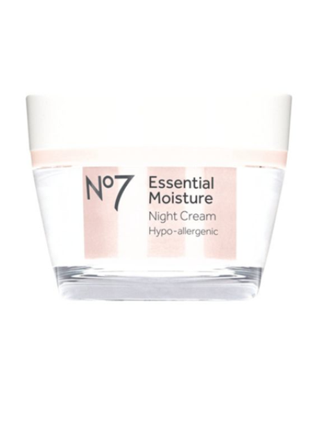 No7 Night Cream