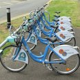 boris bike northampton