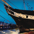 Go Aloft - ss Great Britain Ship