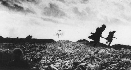 Arras Battle Somme