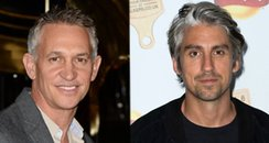 Celebrity Silver Foxes