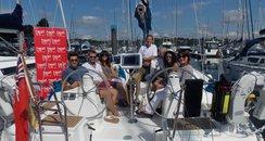 Boat rich zoe winners