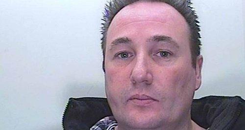 Swindon fraudster Christopher Baines