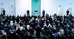Jalsa Salana Muslim convention