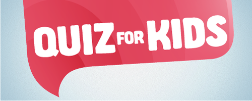 Quiz for Kids is back!