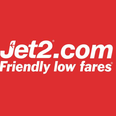 Win Flights With Jet2.com