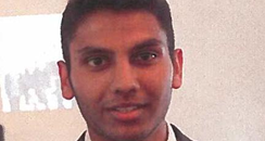 Missing Samuel Amin, Bath Sept 2014