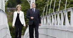 Salmond & Sturgeon 2004