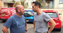 Tom & Jack - Parking Wars