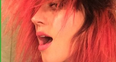 Katy Perry  new hair