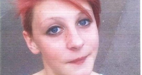 Missing Brixham teenager