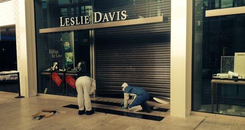 Leslie Davies Jewellers