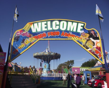 MSN- Brean Leisure Park