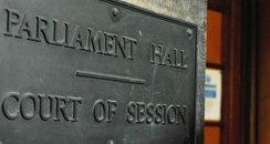 Court of Session, Edinburgh
