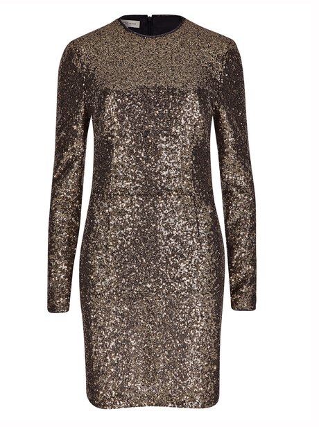 Luxe for less glam christmas party dresses under 163 100 lifestyle