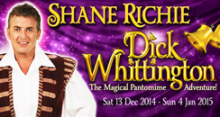 Wycombe Swan Dick Whittington