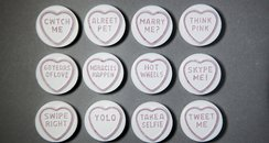 LoveHearts New Generation