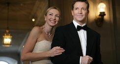 Black Tie Formal Couple