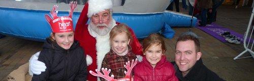 Snow Globe Freeport Braintree Part Three (December