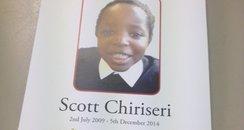 Scott Chisiresi Alva