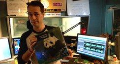 Tom's Panda Puzzle Present