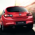Vauxhall Love Corsa