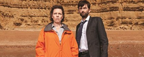 Broadchurch Olafur Arnalds soundtrack