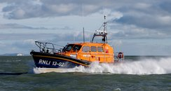 Dungeness Lifeboat