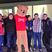 3. Heart Teddy With The Lads