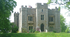 Bellister Castle Northumberland