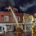 Braintree flat fire