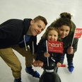 Planet Ice Opening Weekend February 2015