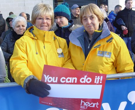 Cov Half Marathon - You Can Do It!