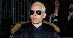 Jared Leto - Platinum Blonde Hair