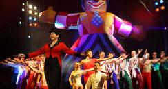 National Netherlands Circus